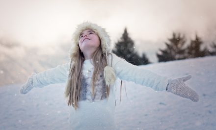 Aranyos versek a hóról: ezeket gyermeked is örömmel megtanulja