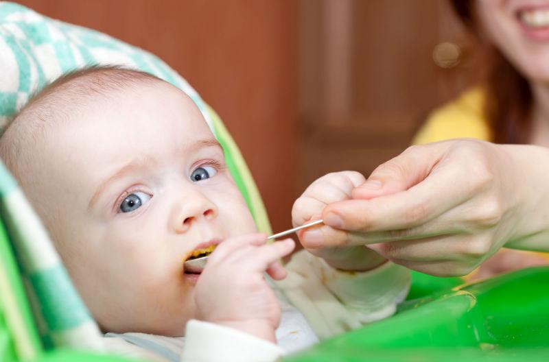 Ezzel etesd a babádat először – A legfinomabb házi bébiételek hozzátápláláskor