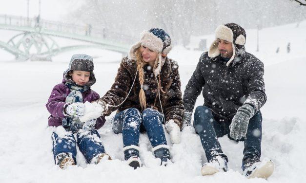 Januári családi bakancslista: így dobhatod fel a hideg, unalmas hónapot!