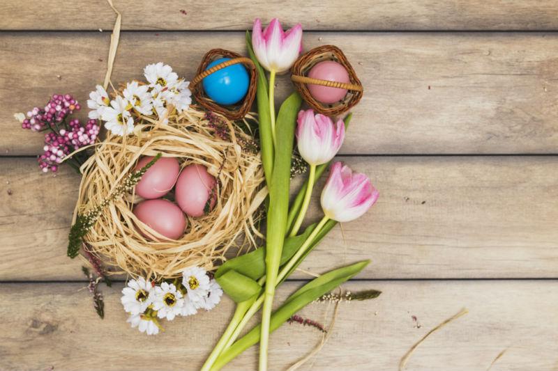 Megkezdődött a nagyböjt, de mikor van pontosan húsvét?