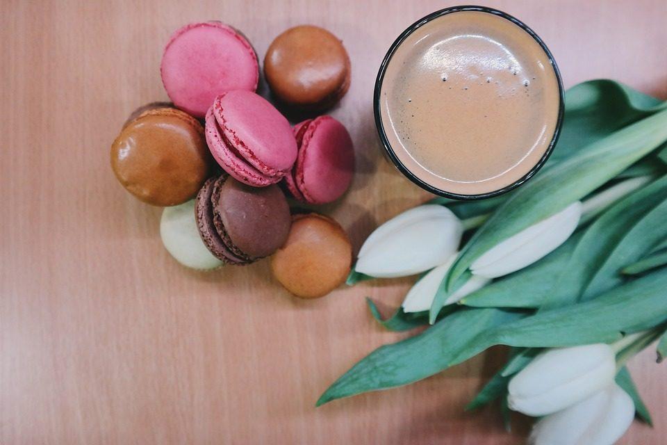 Ma van a Macaron Nap, ünnepeld saját készítésű sütivel!