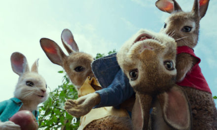 Nyúl Péter kalandjai már a mozikban – Kedvcsináló a filmhez színezőkkel, labirintussal, sudokuval
