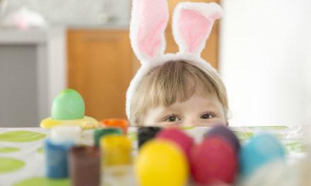 Húsvéti tojásfestés gyerekekkel: remek inspirációkat mutatunk