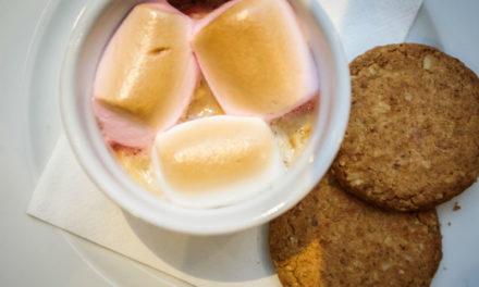 Tejkaramellás, csokis nasi: ha valami gyors édességre vágysz
