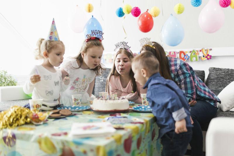 Nem lesz többé rémálom a szülinapi buli: tuti ötletek, amikkel feldobhatod a partit