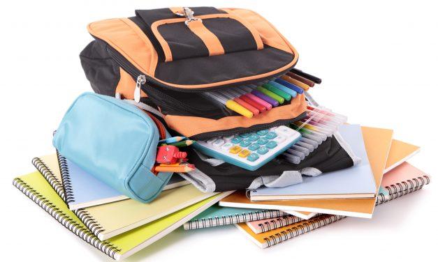 A jó iskolatáska 10 ismérve: vedd figyelembe választás előtt
