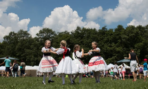 A tehetség sokszínűségét bemutató fesztivált rendeztek