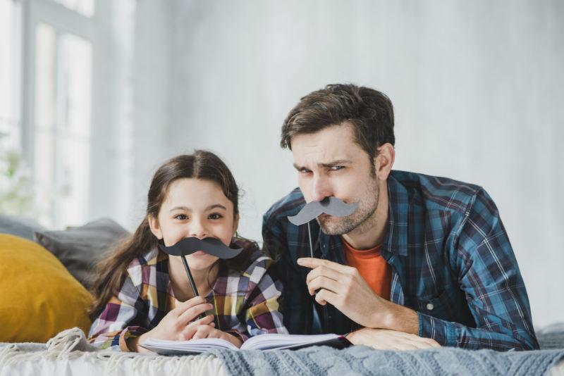 7 játékötlet apák napjára: kicsik és nagyok is élvezik