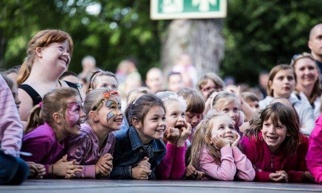 Kezdődik a Gyerek Sziget: színvonalas programok minden hétvégén
