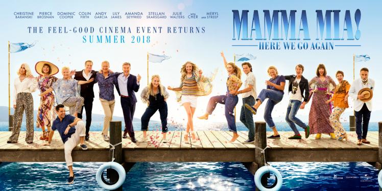 10 érdekesség a Mamma Mia! filmről: ezeket a legnagyobb rajongók sem biztos, hogy tudják