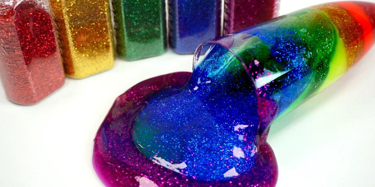 Slime-gyár az egész világ: tudj meg mindent a ragacsos kedvencről!
