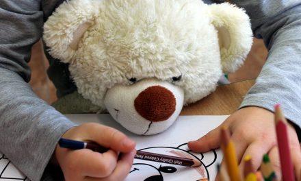 Mit játsszunk 2-3 éves kor között? – Tippek a szakértőtől