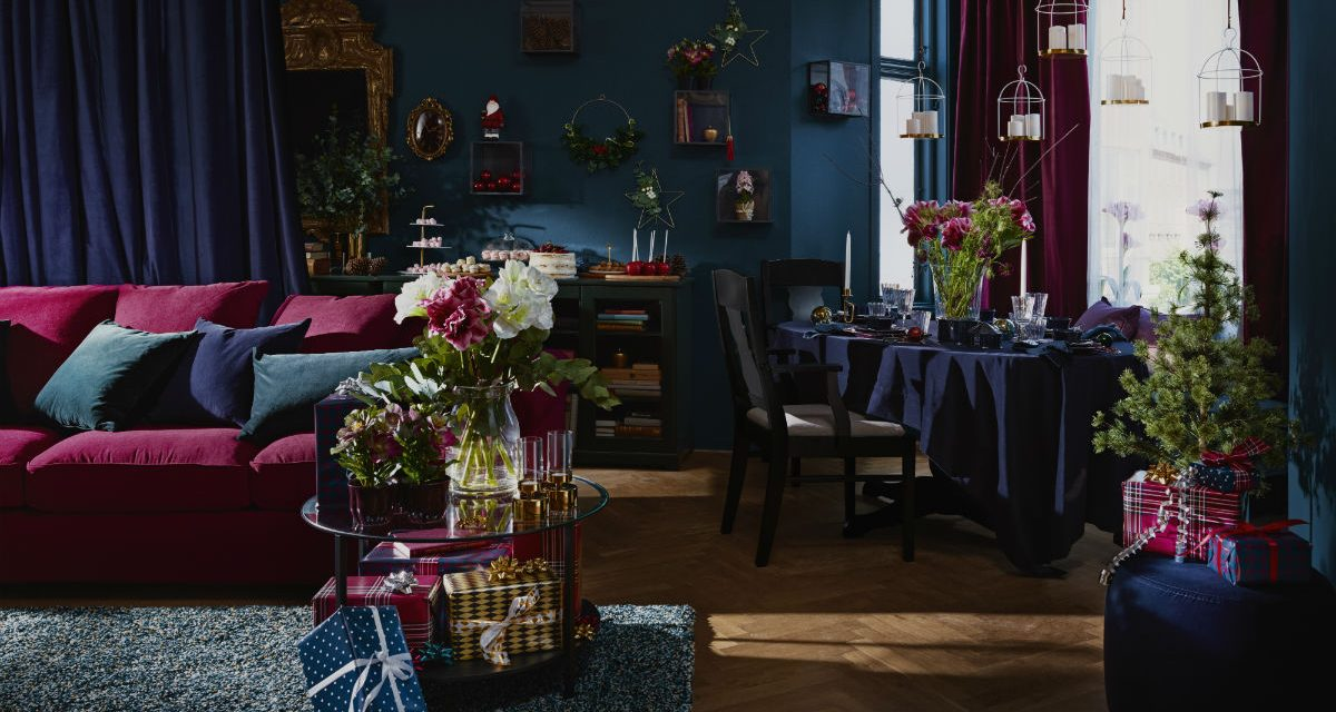 Az IKEA felkészült a télre: mutatjuk a VINTER kollekció kedvenceit (Galéria)