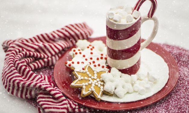 Selymes fehér forró csokoládé pillecukorral: hideg estékre nem kívánhatnál jobbat