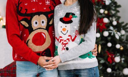 A karácsonyi csúnya pulcsi menőbb, mint valaha: ezek tényleg vicces darabok