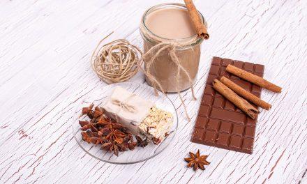 Pálcikás forró csoki: egyszerű, ötletes karácsonyi gasztroajándék