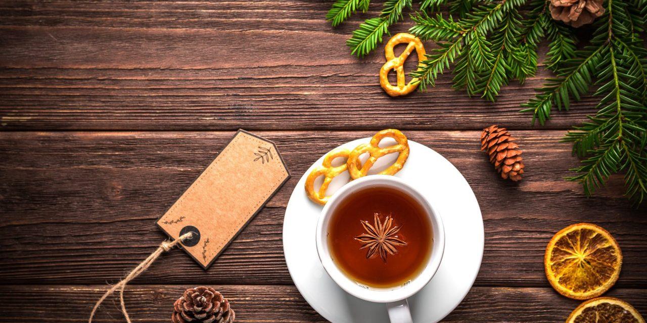Házi sült tea: az igazán zamatos forró ital
