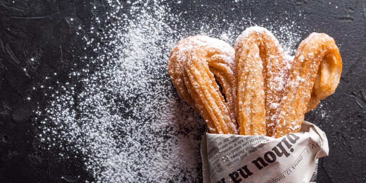 Fánkot ennél? A spanyol churros egyszerű, gyors és isteni