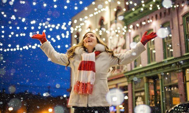 Vége a karácsonynak: kezdődik a farsang