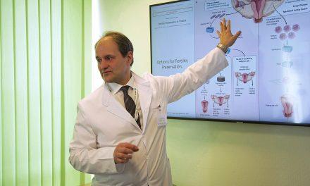 Sikeres volt az első hazai petefészekszövet-transzplantáció
