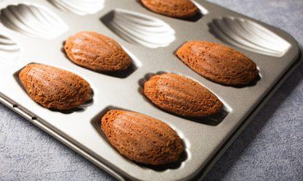 Az a híres francia madeleine: a kakaós változat is isteni