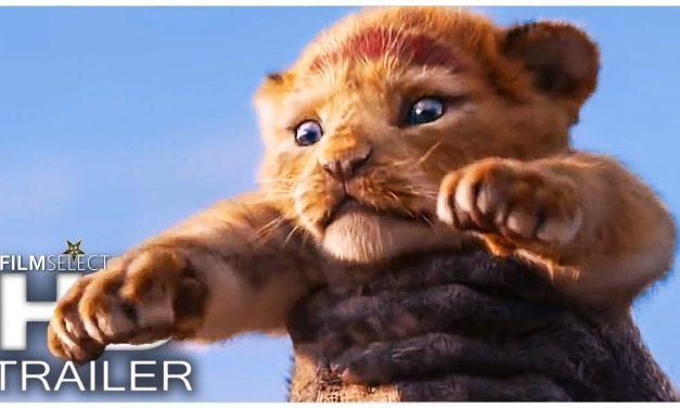 5 családi film, amit feltétlenül megnézünk 2019-ben