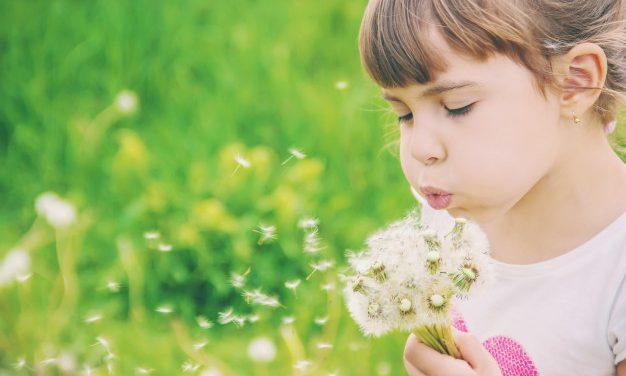 Tavaszi versek gyerekeknek: a kicsik örömmel megtanulják