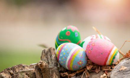 10 húsvéti üzenet: küldd el sms-ben szeretteidnek