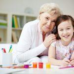 A legaranyosabb versek nagymamáknak anyák napjára: mind megható