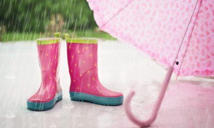 Reszkess eső, jön a Wellies! Még mindig divat a gumicsizma