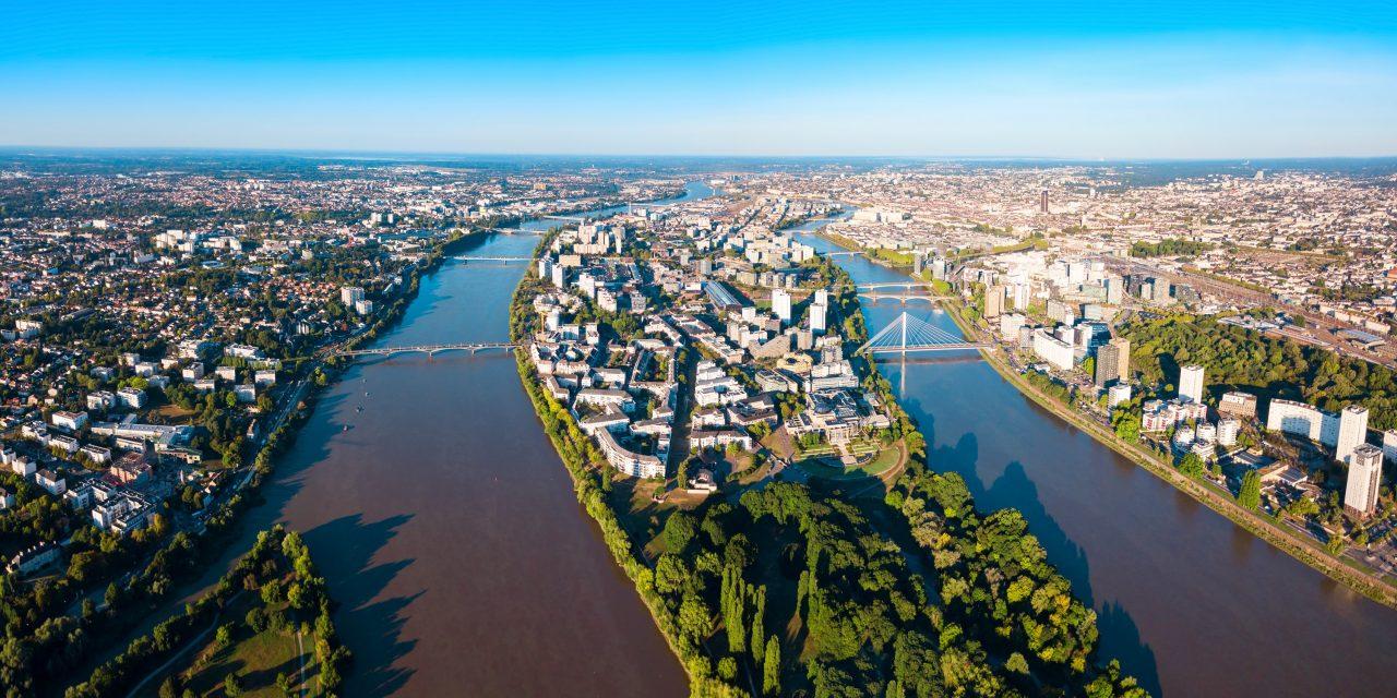 5 érv amellett, hogy a legközelebbi úticélod a franciaországi Nantes legyen