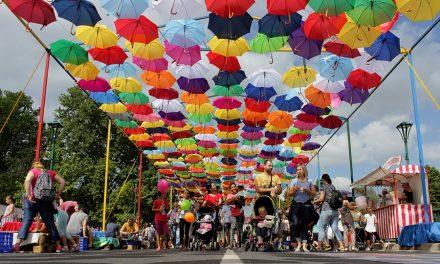 A nyár egyik legnagyobb gyerekrendezvénye: 1000 program a Győrkőcfesztiválon