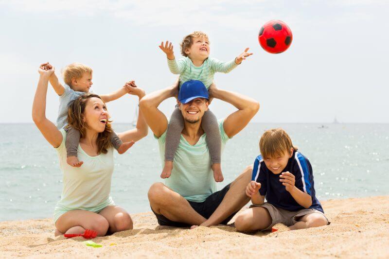 Kezdődik a vakáció: táborok, veszélyek és más fontos tudnivalók