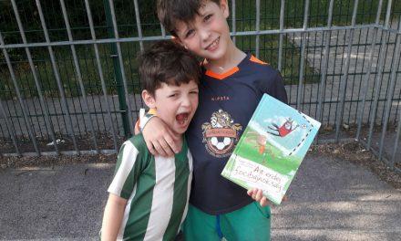 5 remek könyvújdonság nyárra: ezek biztosan lekötik a gyerekeket