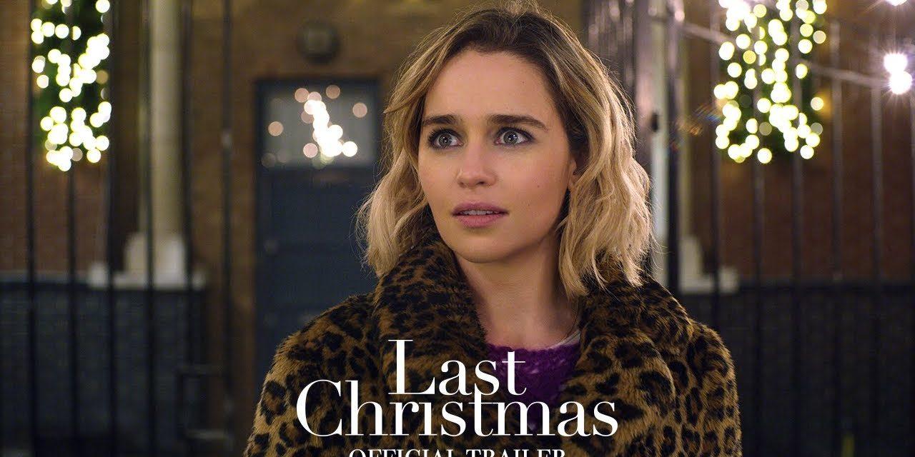 A Last Christmas lehet az év legjobb karácsonyi filmje: még őszig sem kellett várni az előzetesre