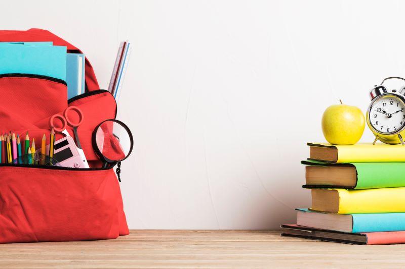 Több tízezer forintot költenek a magyar családok iskolakezdésre