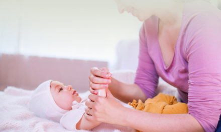 5+1 jótanács kisbabás anyukáknak