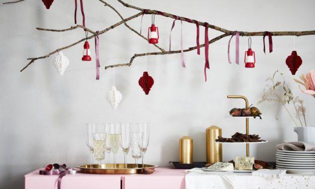 Álomszép az IKEA idei karácsonyi kollekciója: ezek a nagy kedvenceink 2019-ben (Sok képpel)