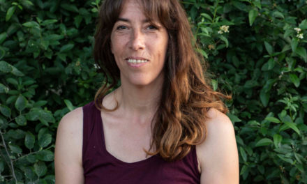 Kertész Edina: Ha eltiltom a gyerekeket a kütyüktől, akkor nemet mondok a világ egy részére
