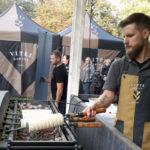 Hagyományos és különleges ízek a Kürtőskalács Fesztiválon: mi is kint voltunk a Városligetben