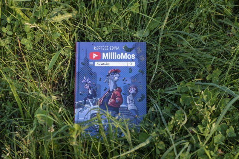 A milliomos szamár