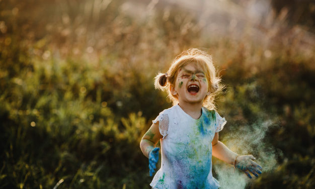 5 tipp az önbecsülés növeléséhez gyermekkorban: szülőként ezt teheted