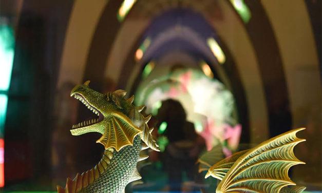 Varázslények az egyszarvútól a sárkányig: teljesítettük a mesebeli küldetést
