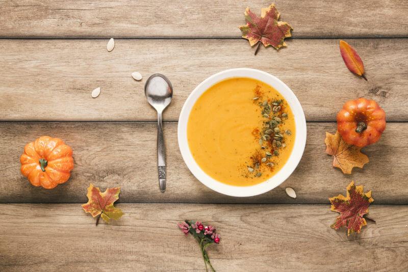 A krémlevestől a desszertig: 5 fantasztikus őszi recept, ami átmelegíti tested, lelked