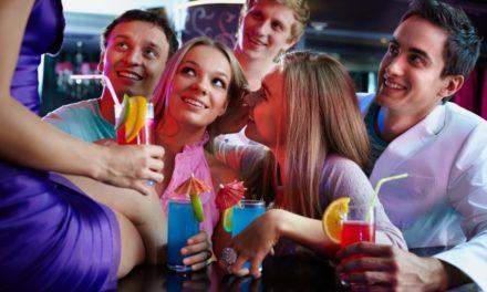 Az első alkoholfogyasztásról: így nem végződik durván