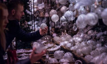Csábító a fahéj illatú mesevilág: ilyen a híres bécsi adventi vásár