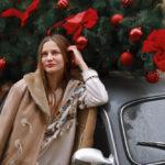 Levél Minden Karácsonyi Megőrülés Szélén Álló Anyának