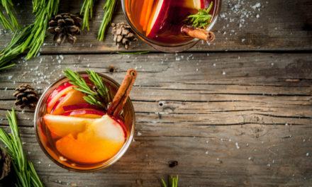 Igazán ütős puncs: év végi bulik kedvenc forró itala