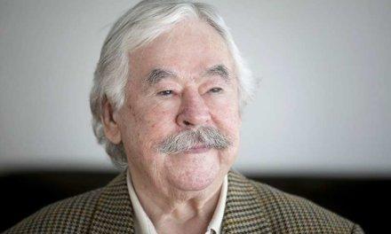 Meghalt Csukás István író, a nemzet művésze: meséi örökre velünk maradnak