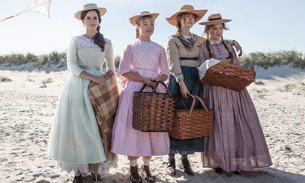 Kisasszonyok filmen és könyvben: ezeket te sem tudtad a bájos történetről